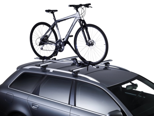fahrrad dachtraeger dachbox test. Black Bedroom Furniture Sets. Home Design Ideas