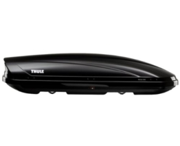 Thule Motion XL (800) - Schwarz glänzend -